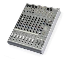 Console de mixage SAMSON 225$ Non Négociable