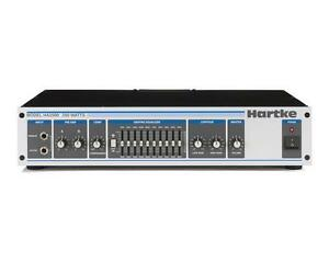 Hartke HA2500 Bass Amp  250 Watts