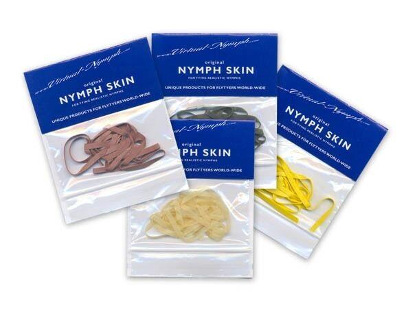 Virtual Nymph- VN Nymph Skin