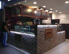 STUNNING SYDNEY CBD TAKEAWAY - NEAR NEW FITOUT (NO COFFEE) Ultimo Inner Sydney Preview