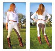 English Riding Pants