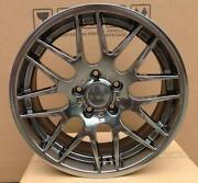 BMW 335xi Wheels