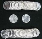 1964 Dime Roll