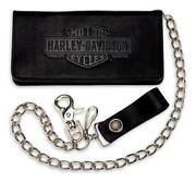 Harley Wallet