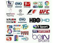 2016 MINI MX ANDROID TV BOXES