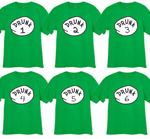 Choose-Drunk-1-2-Funny-St-Patricks-pattys-Day-pub-bar-crawl-tee-shirt-tshirt