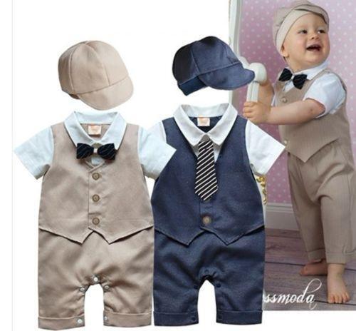 ecbe3ccad Baby Tuxedo