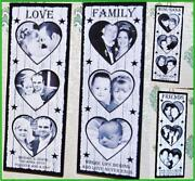 Shabby Chic Personalised Wooden Signs