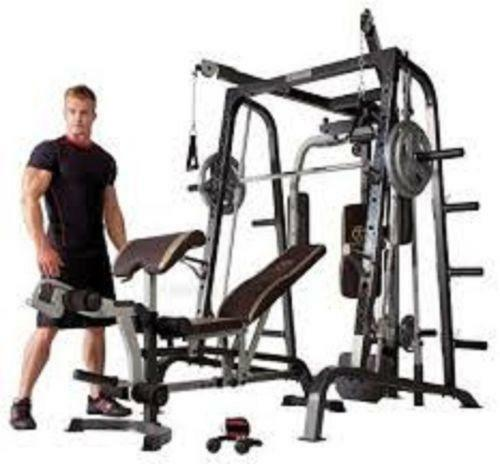Marcy home gym ebay for Home designs by marcy