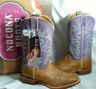 Cowboy Boots Purple Women's 9 Women's US Shoe Size