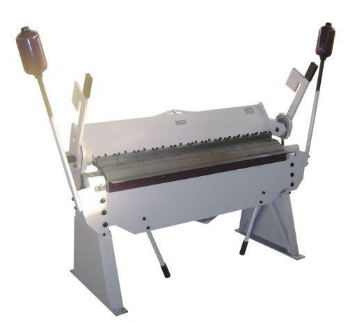 build sheet metal break press pdf