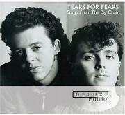 Tears for Fears CD