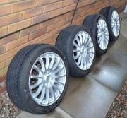 Citroen Saxo Alloy Wheels