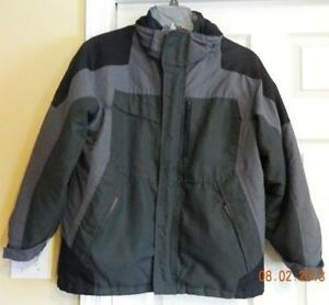 cf80301e3 Boys Winter Jacket