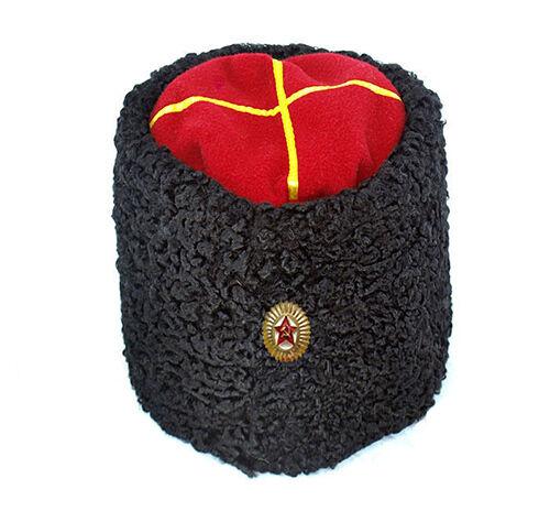 Karakul Cap