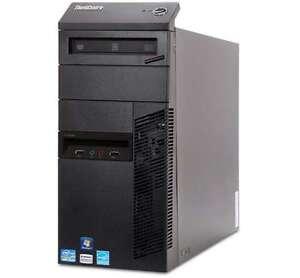 Lenovo M92p i5 3470 3.2ghz 8GB RAM 500GB HDD Win7