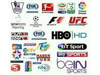 2016 ANDROID TV BOXES WITH LATEST 6.1 SOFTWARE INSTALLED