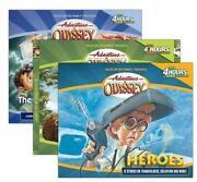 Adventures in Odyssey CD