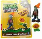 Plants vs Zombies Figures