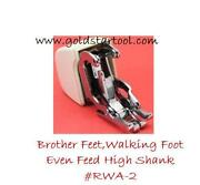 High Shank Walking Foot
