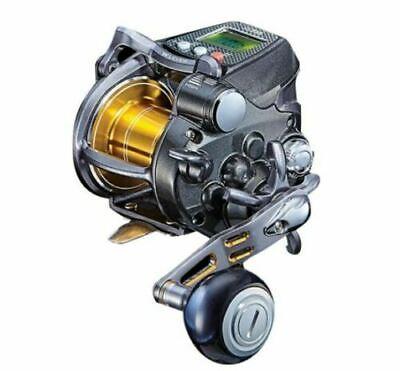 [Silstar] Primmus 7000W Electric Fishing Reel Saltwater