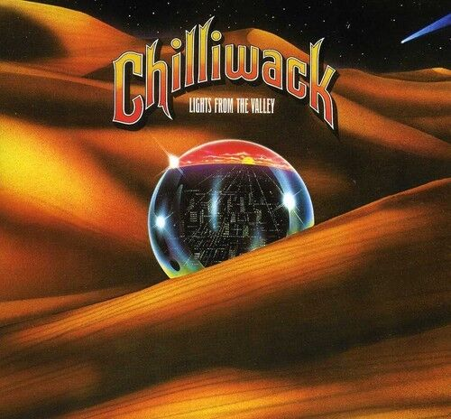 Chilliwack - Lights from the Valley [New CD]