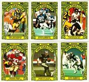 1985 Topps Football Set