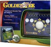 Golden Tee Home Edition