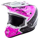 Pink Size XS Helmets