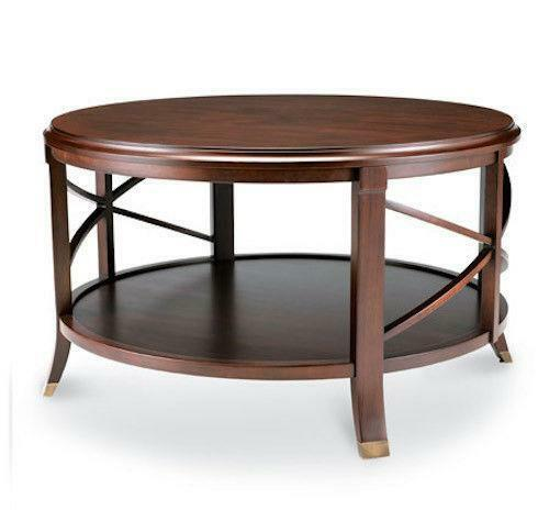 Old Charm Coffee Tables Ebay: Bombay Table