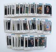 AFL Trading Cards Sets