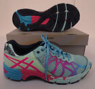 ASICS Synthetic US Size 7 Shoes for Girls