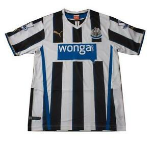 cceef1507 Newcastle United Shirt 2013