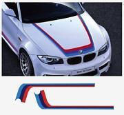 BMW M Streifen
