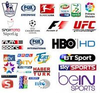 IP-TV PREMIUM CHANNELS SERVICE with over 2100 Channels