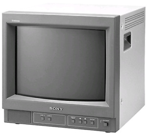 Looking for CRT video monitors