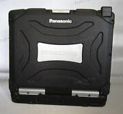 Toughbook GPS