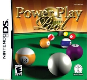 DS - Power play Pool