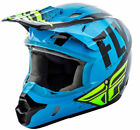 Motocross Helmets with 6 Months