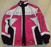 Womens Arctic Cat Jacket