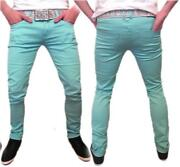 Farbige Hosen