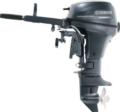 Yamaha 8hp outboard ebay for Yamaha marine dealer system