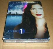 Crossing Jordan DVD