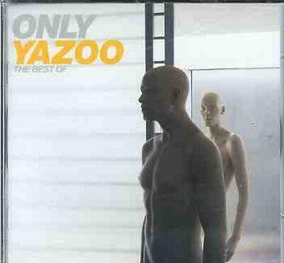 Yaz, Yazoo - Only Yazoo: The Best of Yazoo [New CD] (Yazoo Only Yazoo The Best Of Yazoo)
