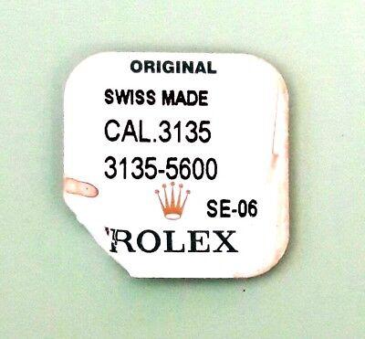 ROLEX  CALIBRE 3135-5600 SCREW FOR DATE INDICATOR SEATING SELLING 1 SCREW