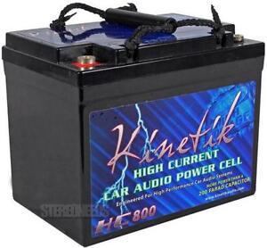 Car Audio Battery   eBay