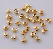Brass Tube Beads