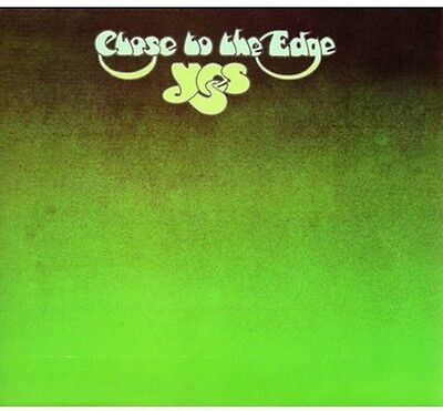 Yes   Close To The Edge  New Cd  With Blu Ray Audio  Uk   Import