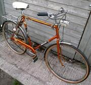 Raleigh Town Bike