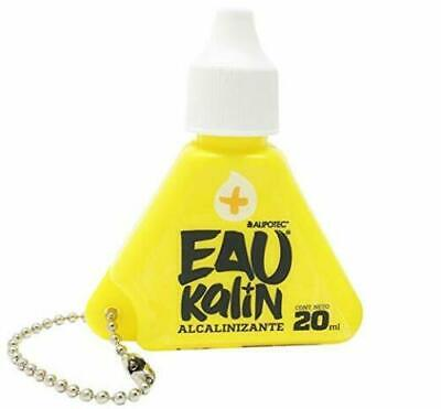 Eau Kalin Alkaline Water Drops 20 ml